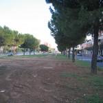 11-Square centrale P.Togliatti (Colli Aniene)