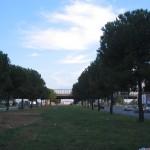 12-Square centrale p.Togliatti(vista A24 e FM2)