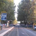 13-Square Centrale P.Togliatti (Capolinea Quarticciolo)