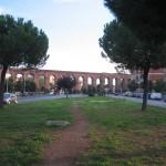 14-Square centrale P.Togliatti (Alessandrino-Centocelle)
