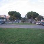 15-Square centrale P.Togliatti (Casilina e tramvia Roma-Pantano)