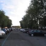 17-Square centrale P.Togliatti (Don Bosco-Cinecittà)