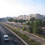 2-Viadotto dei Presidenti (vista da Vigne Nuove)