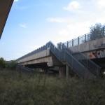 5-Stazione Monte Cervialto (rampe di accesso)